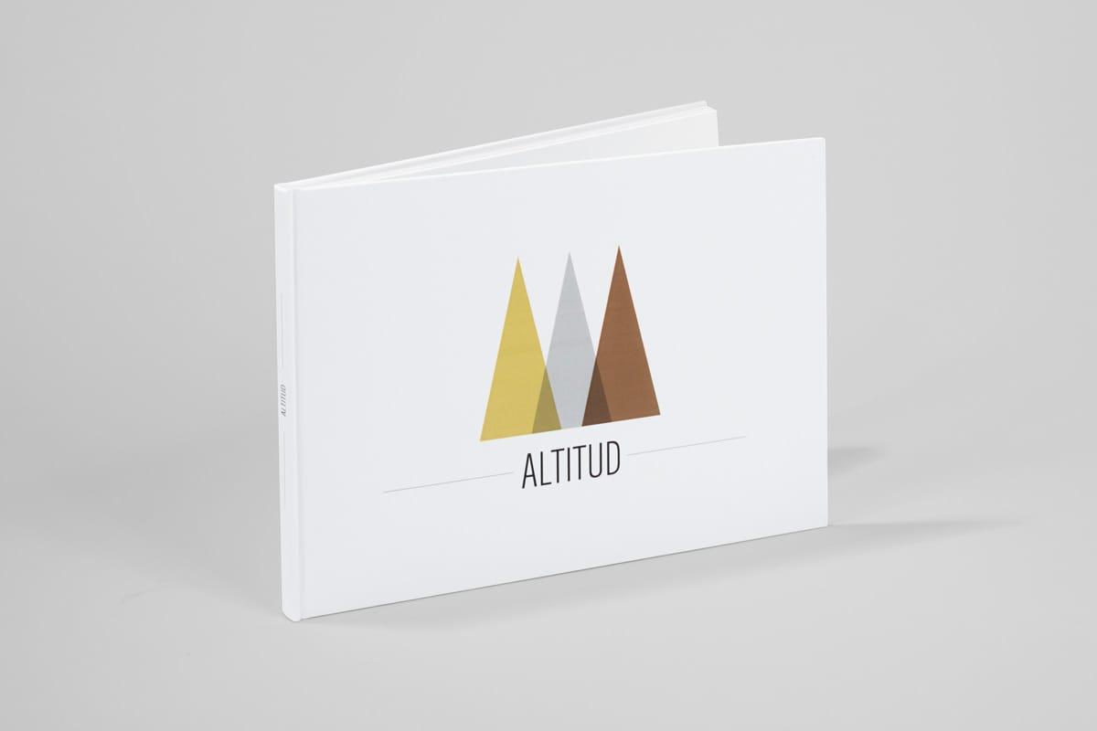 Book de commercialisation Altitud
