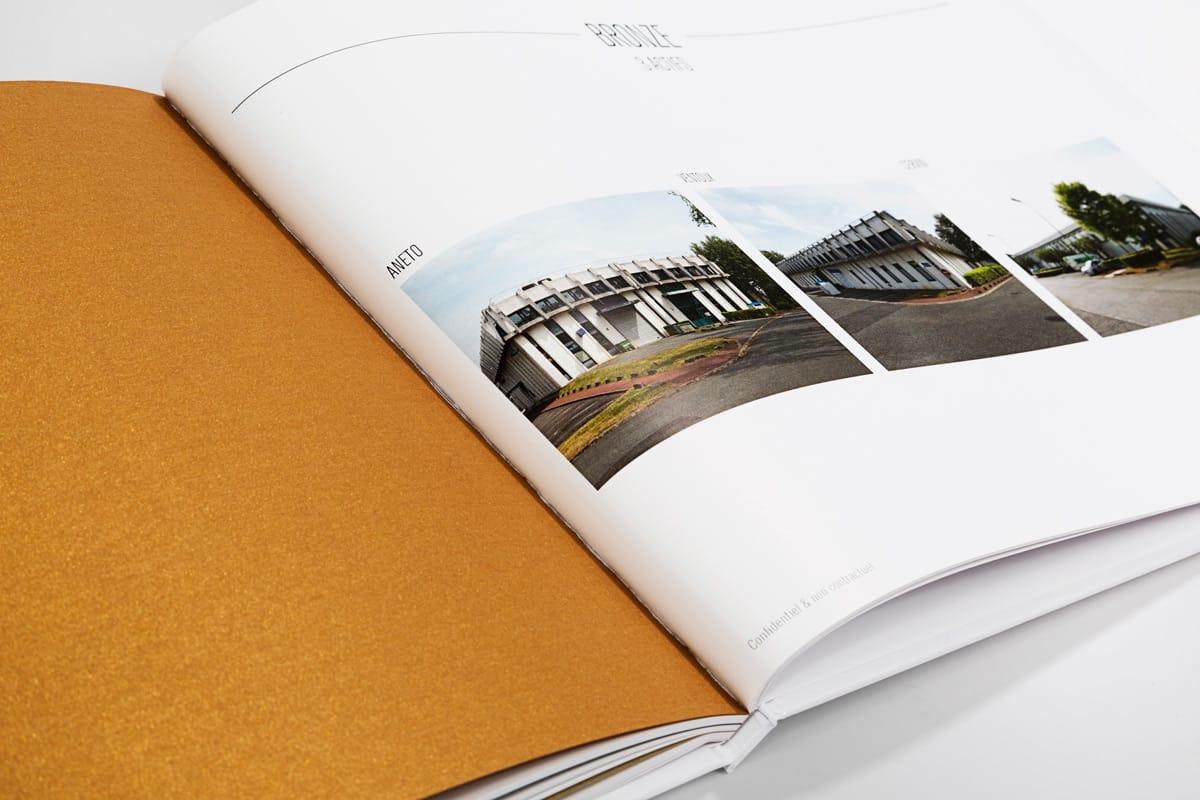 Book de commercialisation Altitud photo des actifs