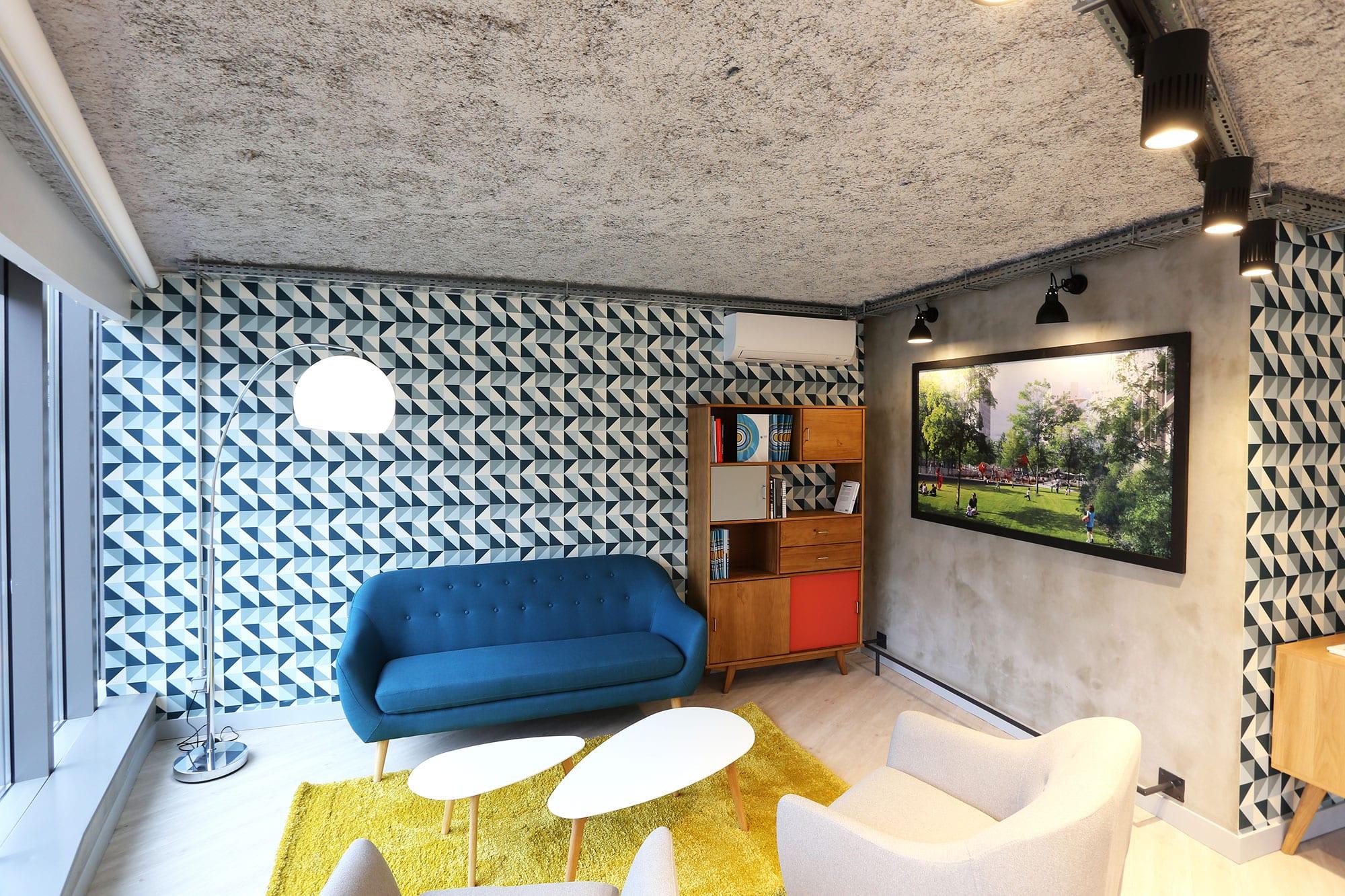 QSO Maison de projet décoration