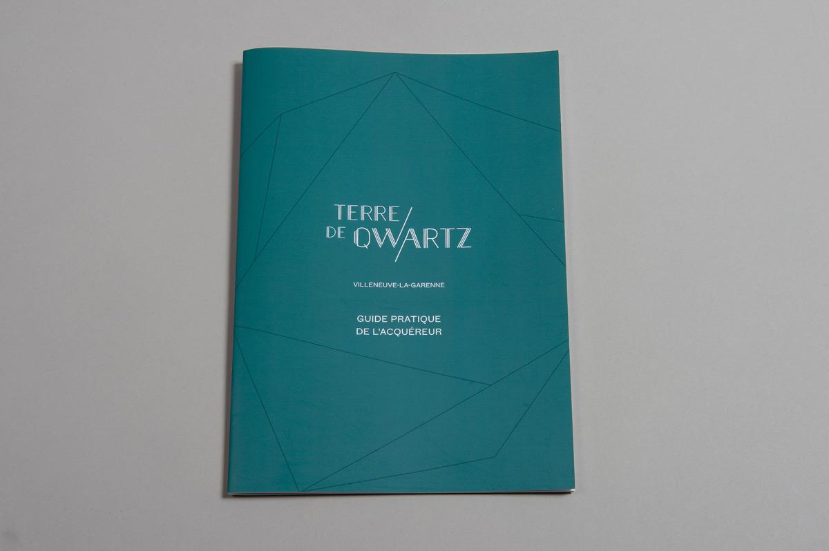 guide acquereur terre de qwartz pour cogedim