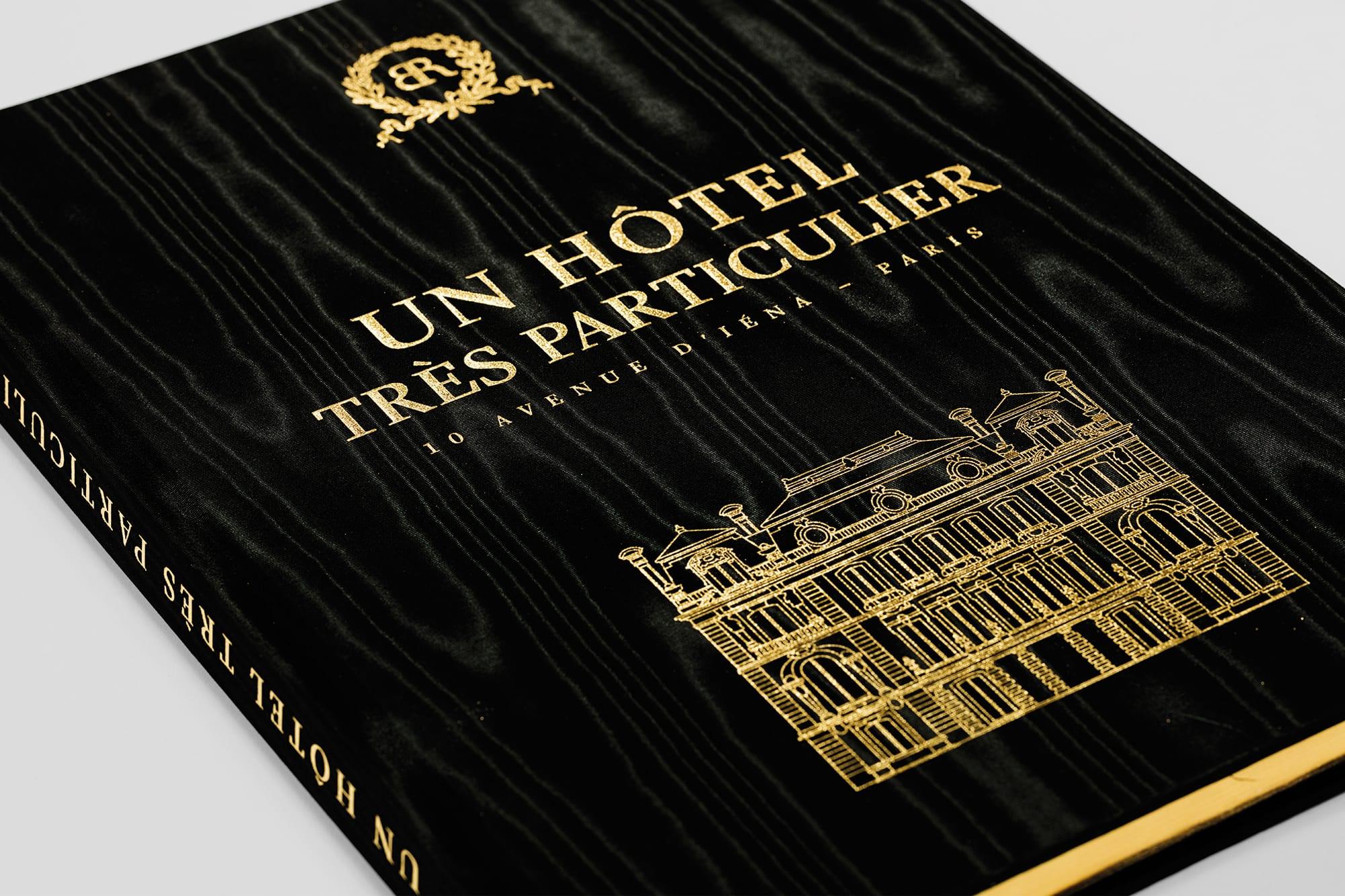 Livre Shangri-La - un hôtel très particulier