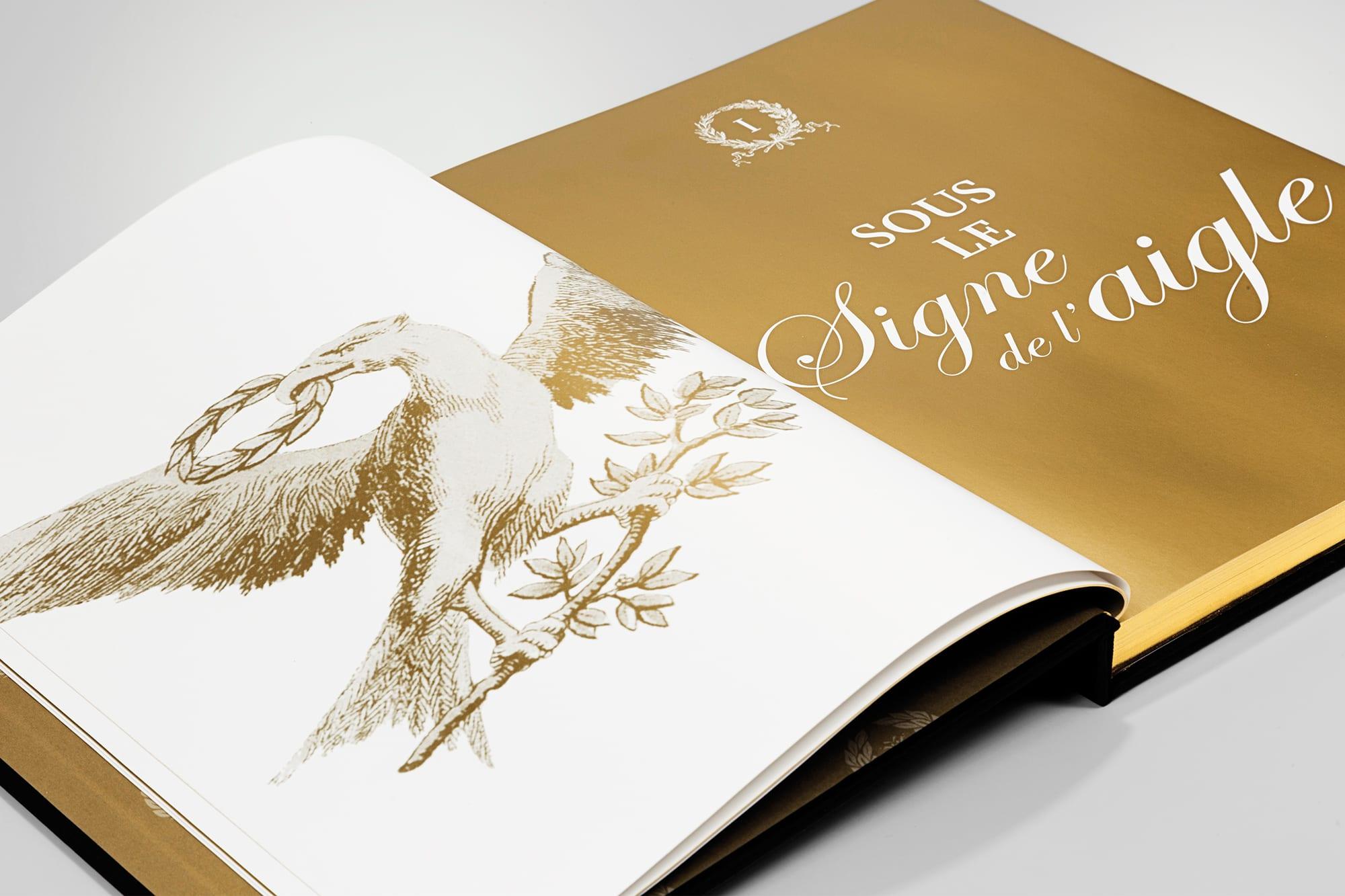 Livre Shangri-La ouverture chapitre