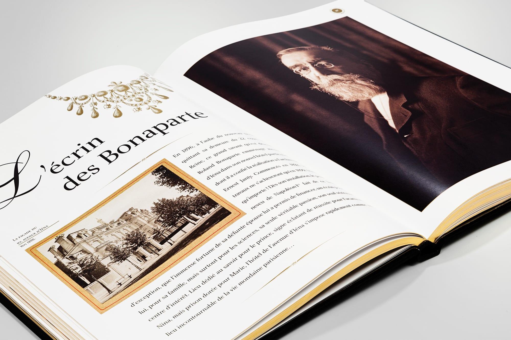 Livre Shangri-La partie histoire