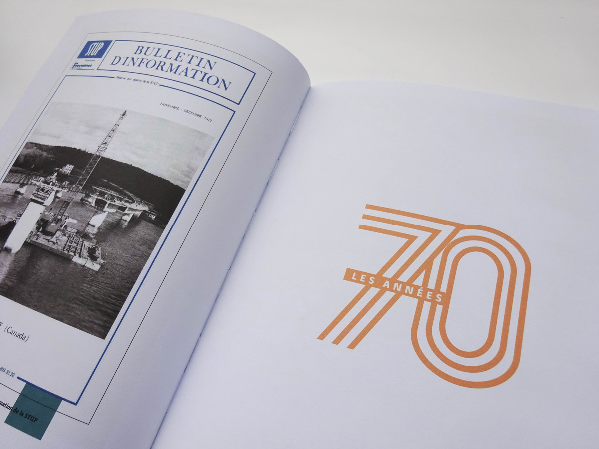 livre 75 ans freyssinet ouverture année 70
